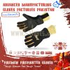 iv1.STRUCTURAL GLOVES Firemaster Falcon FireFighting Gloves (Made-To-Specs)