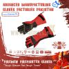 iv1.STRUCTURAL GLOVES UK Cat III 2610 Fire Fighter Gloves (Made-To-Specs)