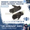 i3.FRISK PAT DOWN GLOVES Kevlar Tactics Gloves (Made-To-Specs) [tag]