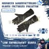 i4.ACCURATE SHOOTING GLOVE Security Agencies SLOAG Long Gloves (Made-To-Specs)